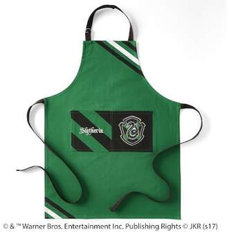 Williams-Sonoma Williams Sonoma HARRY POTTERTM; SLYTHERINTM; Adult Apron