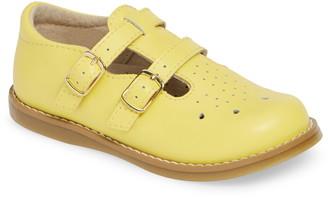 FootMates Danielle Double Strap Shoe