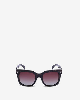 Express Prive Revaux The Heroine Sunglasses