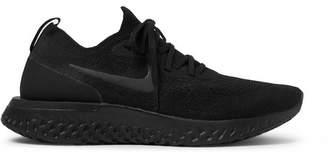 Nike Running Epic React Flyknit Sneakers