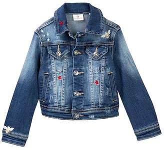 AG Jeans The Ella Denim Jacket (Toddler & Little Girls)