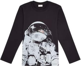 Paul Smith Steven Astronaut Long SleeveT-Shirt