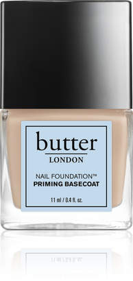 Butter London Online Only Nail Foundation Priming Basecoat