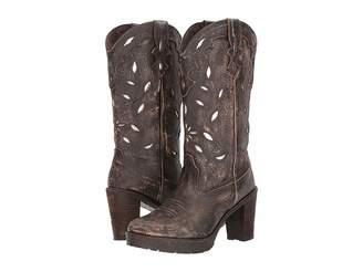 Roper Rocker Cowboy Boots