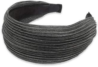 INC International Concepts I.n.c. Metallic Wide Headband