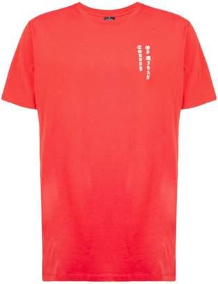 Marcelo Burlon County of Milan basic T-shirt