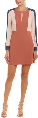 BCBGMAXAZRIA Cori Shift Dress