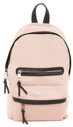 Madden Girl Tower Nylon Mid Backpack $68 thestylecure.com