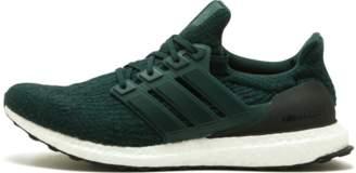 adidas UltraBOOST Green/Black