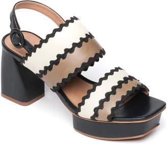 Bernardo Remi Platform Sandal