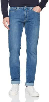 Pierre Cardin Men's Lyon Tapered FUTUREFLEX Fit Jeans