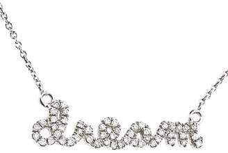 Sydney Evan Diamond Dream Necklace - White Gold