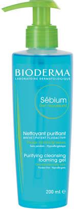 Sebium Cleansing Foaming Gel by Bioderma (6.76floz Foaming Wash)
