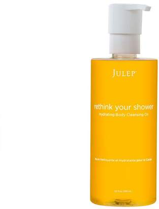 Julep Rethink Your Shower Hydrating BodyCleansing Oil