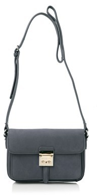 French Connection Colville Cross Body Bag