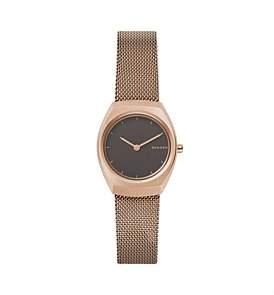 Skagen Asta Rose Gold Watch