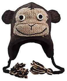 Nirvanna Designs Cheeta Monkey Hat