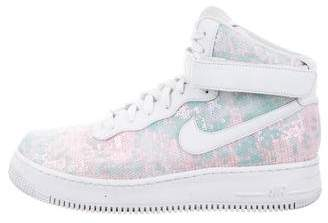 Nike Force 1 Upstep High LX Sneakers