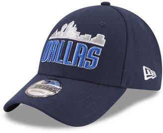 New Era Dallas Mavericks Statement Jersey Hook 9FORTY Cap