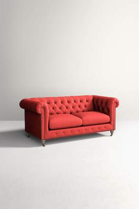 Anthropologie Chesterfield Sofa
