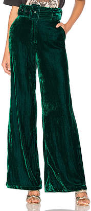 House Of Harlow x REVOLVE Mona Belted Pant