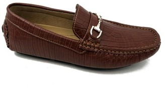 Mecca ABE Driving Loafer Moccasins Shoes