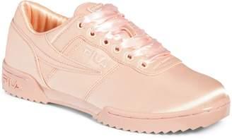 Fila Original Fitness Ripple Satin Sneaker