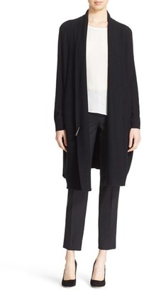 Tracy Reese Sweater Coat $398 thestylecure.com
