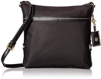 Tommy Hilfiger Crossbody Bag for Women Work Nylon