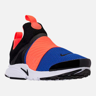 Nike Boys' Grade School Presto Extreme Running Shoes