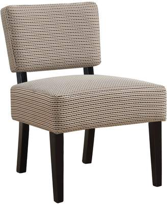 Monarch Upholstered Accent Chair