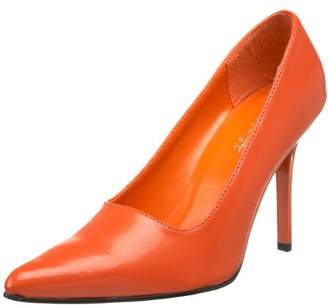 The Highest Heel Women's Classic Pump