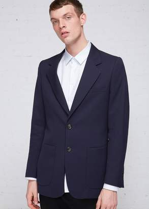 Raf Simons Elongated Blazer