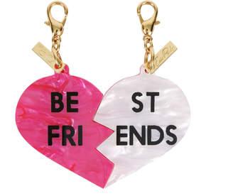 Edie Parker Best Friends Bag Charms