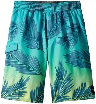 Rip Curl Kids Mason Rockies Volley Boardshorts Boy's Swimwear
