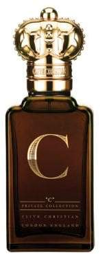 Clive Christian C for Women Perfume Spray/1.6 oz.