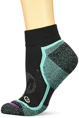 Merrell Women's Glove Quarter Sock