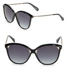 Balmain 52MM Cat's Eye Sunglasses