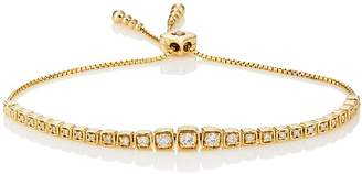 Sara Weinstock Women's Isadora Bolo Bracelet