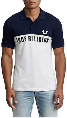 True Religion POLO SPORT FOOTBALL POLO