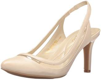 Andrew Geller Women's Ag Terie Dress Pump