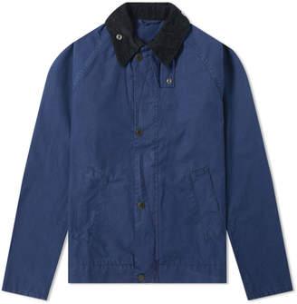 Barbour Short Bedale Jacket - Japan Collection