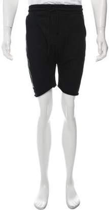 Fear Of God Drop Crotch Jogger Shorts