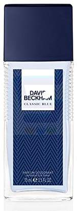 David Beckham Classic Blue Parfume Deodorant, 75 ml