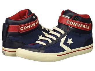 Converse Pro Blaze Strap - Hi (Little Kid/Big Kid)