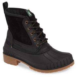 Kamik Sienna Waterproof Duck Boot