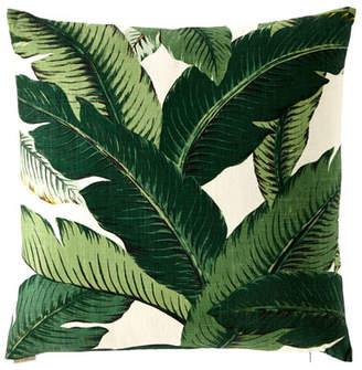dv Kap Home Tropics Decorative Pillow