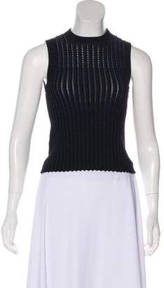 Theory Sleeveless Knit Top