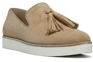 Women's Via Spiga Toni Slip-On Sneaker $195 thestylecure.com