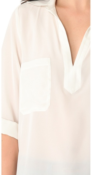 Rory Beca Laura Pocket Tunic